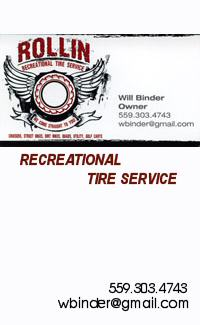 Rollin Recreational Tire Service