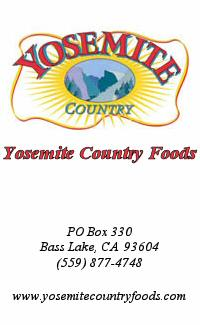 Yosemite Country Foods
